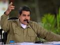 Мадуро обвинил оппозицию в нехватке бумаги для СМИ