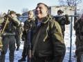 В ДНР сообщили о передаче Украине трех пленных