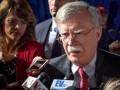 Уволенный Болтон назвал главные ошибки Трампа