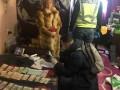 На бывшего полицейского работали 75 проституток в трех киевских борделях
