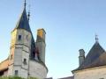 Замок, Rolls Royce, картины Дали: Во Франции поймали украинского афериста