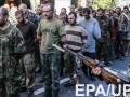 В Донецке боевики захватили сотрудника ООН