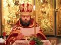 Митрополита принудительно везут в Киев на встречу с Порошенко - УПЦ МП