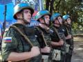 В Госдуме заявили о необходимости российских миротворцев на Донбассе