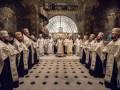 УПЦ МП не примет приглашение Варфоломея на Объединительный собор
