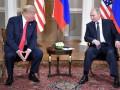 Трамп назвал встречу с Путиным