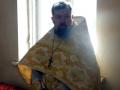 В Луганской области первый священник из МП перешел в ПЦУ