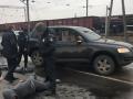В Одесской области из автомата обстреляли джип фермера