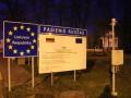 Литва начинает строительство забора на границе с РФ