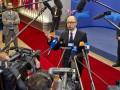 День в фото: подписание ассоциации с ЕС и захват украинских кораблей