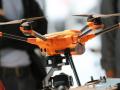 В Украине ослабили ограничения на полеты дронов