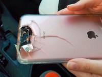 iPhone спас женщине жизнь во время стрельбы в Лас-Вегасе