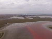 В МинВОТ рассказали, что ждет Крым после химзагрязнения