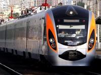 Из Украины в Европу: куда поехать на поезде и за сколько