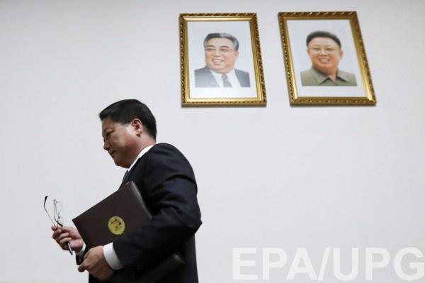 В КНДР считают, что начало войны это вопрос времени
