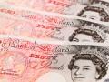 Курс фунта упал до минимума с 1848 года