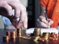 В Украине впервые за два года сократился объем депозитов