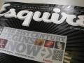 В Украине закрываются журналы Esquire, National Geographic и Men's Health