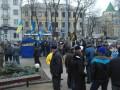 В Виннице активисты собираются на вече