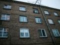 На Нивках в Киеве пенсионерка выпала из окна и погибла