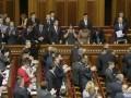 Неизвестный бюджет и новые налоги. Что Рада напринимала ночью