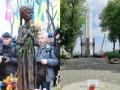 Акт вандализма в киевском музее Голодомора расследуют - ОП