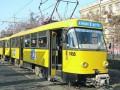 В Днепропетровске водители трамваев объявили забастовку из-за невыплаты зарплаты
