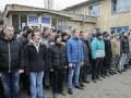 Порошенко: Министр обороны при Януковиче уничтожил базу призывников