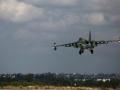 Россия наносит мощные авиаудары по