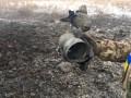 Боевики второй день ведут огонь из Градов, есть разрушения