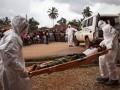 ООН: Эпидемия Эболы в Сьерра-Леоне идет на спад