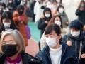 В Южной Корее сразу три случая заражения мутировавшим COVID