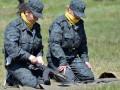 В Украине предлагают создать женский батальон