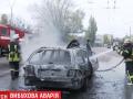 В Киеве ДТП приняли за теракт - СМИ