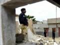 Взрыв на митинге в Пакистане: погибли 70 человек