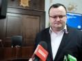 Горсовет Черновцов уволил мэра города