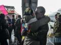 Герои из 72-й бригады вернулись из зоны АТО
