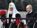 АП о желании Кирилла приехать в Киев:
