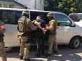 В Полтаве арестовали криминального авторитета