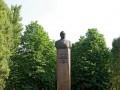 Власти Днепродзержинска намерены демонтировать памятник Брежневу