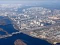 В Киеве запустили интерактивную карту уровня загрязнения воздуха