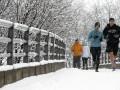 Снежные бури в США: отменены более 1800 рейсов