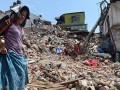 Количество жертв землетрясения в Непале превысило семь тысяч человек