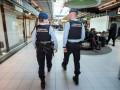 В аэропорту Амстердама задержан украинец за жестокое обращение с дочерью