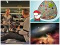 Позитив дня: тайный Санта, Усик и Вселенная Википедии