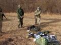 Россиянин нелегально пересек границу и попросил убежище в Украине