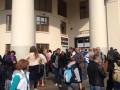 В Киеве станцию метро Вокзальная закрыли на четыре месяца