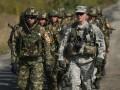 В Украине стартуют крупнейшие международные военные учения Rapid Trident 2018