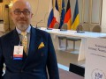 Резников: Переговоры в Берлине не завершены
