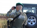 Под Харьковом пограничники задержали бывшего боевика